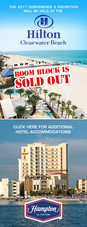 The Hilton Clearwater Beach Resort